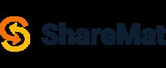 ShareMat – Suivez votre parc et augmentez vos revenus Logo