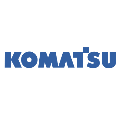 Komatsu Telematique